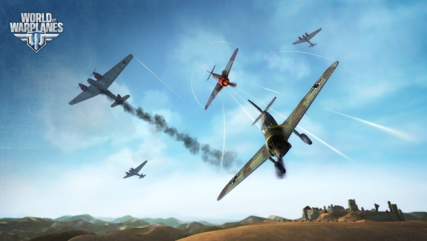 World of Warplanes World of Warplanes gets a new tutorial video