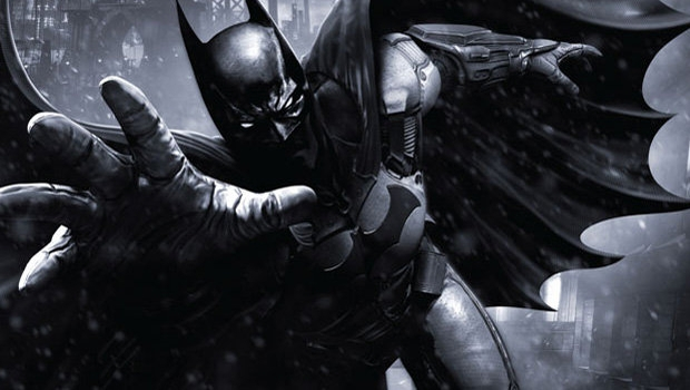 batman Batman: Arkham Origins Blackgate ­ New Management Trailer Reveal