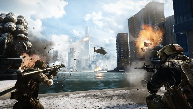 bf4lead 1 Battlefield 4 Premium, multiplayer beta details announced + trailer