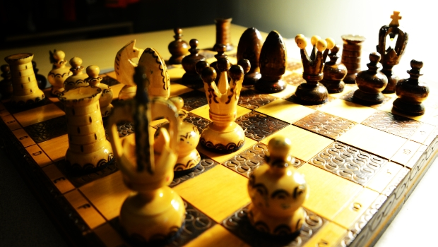 chess6 Editorial: Good At Chess