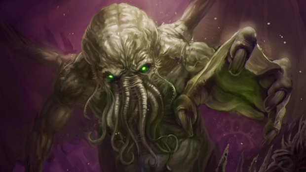 cthulhu FF Mansions of Madness review: From Rlyeh With Love