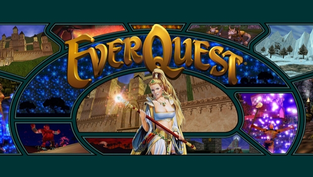 eqnext EverQuest Next announced with media blowout