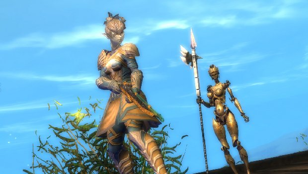 gwlead 1 The Queens Jubilee event is now underway in Guild Wars 2