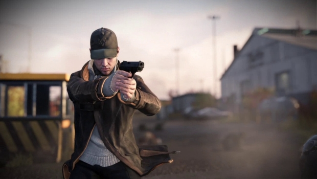 hacking Watch Dogs shows off new hacking gameplay