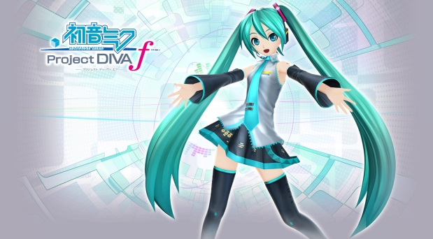 hatsune miku project diva f by evoxiii d52lcj2 Sega bringing the goods to their PAX booth