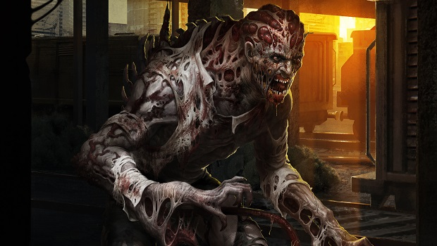 leadin3 Be the Zombie PvP mode announced for Dying Light pre orders
