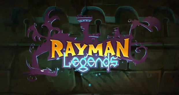 legends logoi A new star in town   Rayman Legends review