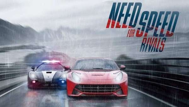 need for speed rivals Need for Speed Rivals videos and screens