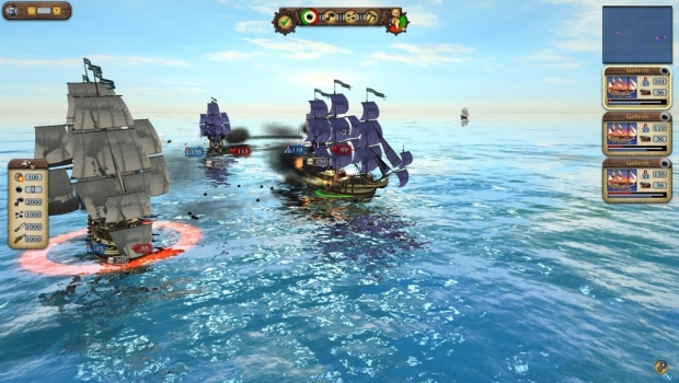 pr3 Port Royale 3 Gold sets sail this month
