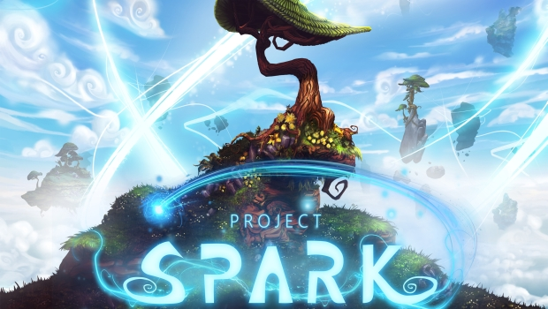 Rare's Conker Will Appear in Project Spark