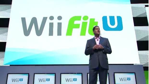 228803 16060 wii2 Nintendo Releasing Wii Fit Sequel for Free, on Trial