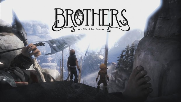 Brothers A Tale of Two Sons Wallpaper HD 620x348 Family bonding time   Brothers: A Tale of Two Sons review