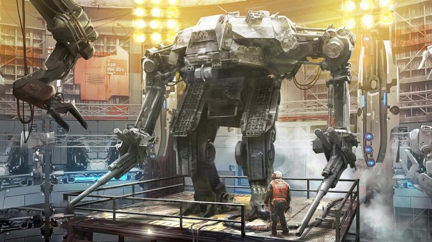 Hawken Mech 620x348 Mech Shooter Hawken gets big update, Rift support