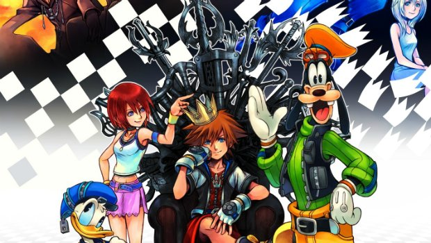 KingdomHeartsleadin 1 Is any of this for real or not?    Kingdom Hearts HD 1.5 ReMIX review