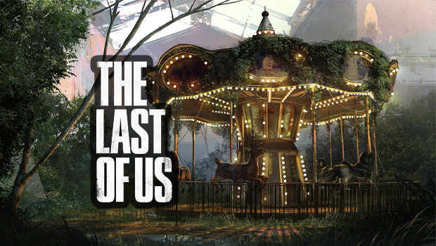 LASTOFUSDLC The Last of Us DLC releases in October