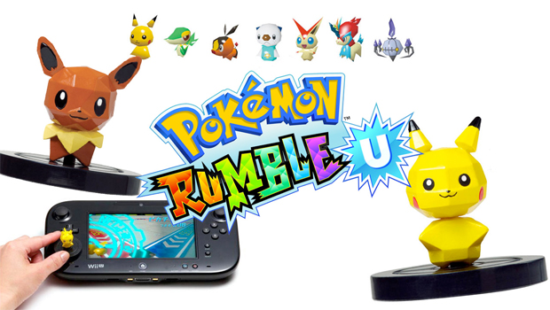 PokemonCover Addictive personalities beware – Pokémon Rumble U review