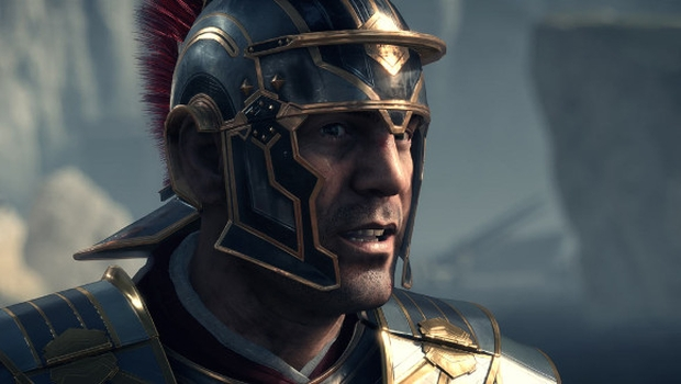 Ryse Crytek shows off Ryse: Son of Rome combat ViDoc