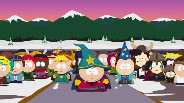 South Park The Stick of Truth Gets New Screenshots 2 South Park: The Stick of Truth releasing on December 10th, Grand Wizard edition unveiled