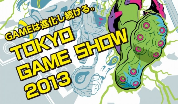 TGS2013 620x362 Games Galore: A look at the Tokyo Game Show