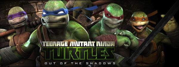 TMNT out of the shadows1 Super Turtles, or Turtle soup?   Teenage Mutant Ninja Turtles: Out of the Shadows review