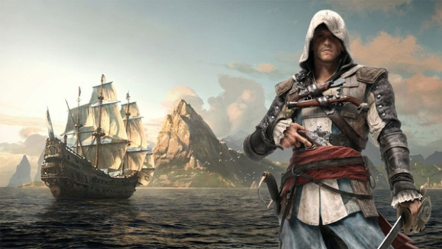 ac4 header Could Assassins Creed IV be the best Next Gen launch title?  We go hands on