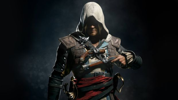 assassins creed 4 black flag wide Assassins Creed IV gets a new trailer, details cast of characters