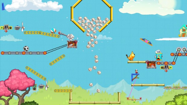 Contraption Maker Alpha