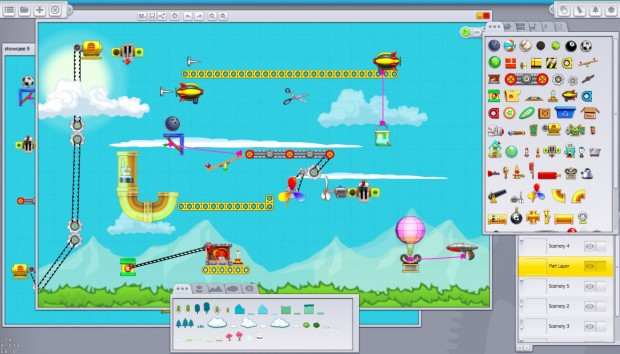 contraption2 620x354 Make all of the things   Inside the Contraption Maker Alpha