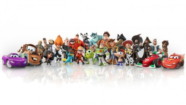 disney infinity 1 e1376804458495 Five New Toy Boxes for Disney Infinity Players