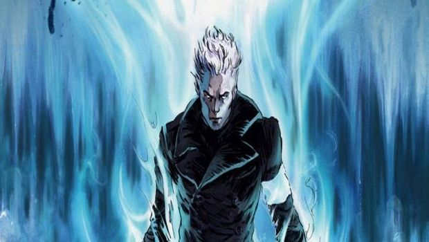 dmc DmC: Devil May Cry: The Chronicles of Vergil book review