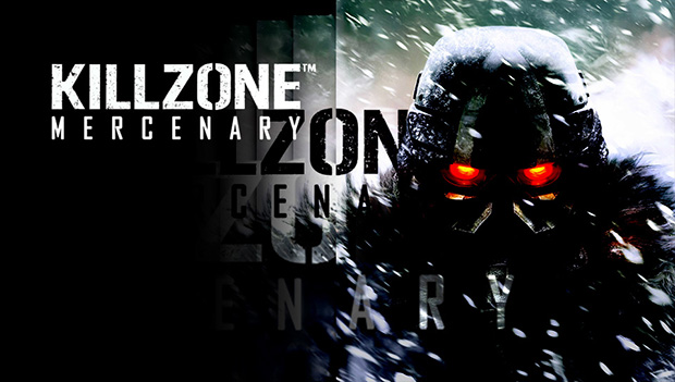 killzone mercenary ps vita wallpaper by gynga d5pjmt2 Its dangerous to go alone   Killzone: Mercenary review