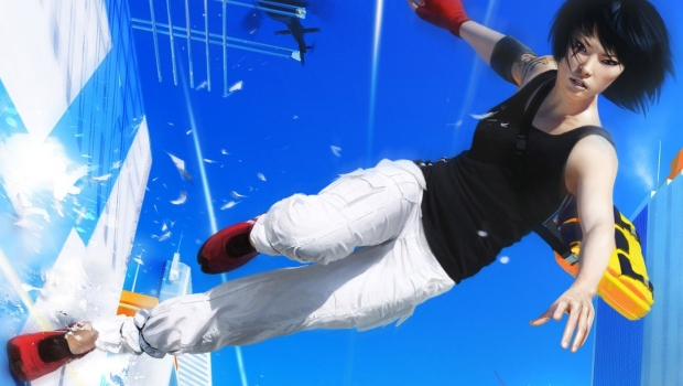 mirrors edge Ampisound brings Mirrors Edge to the real world
