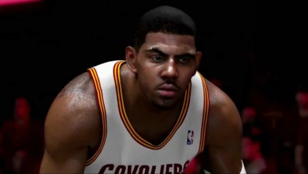 nbaliveplaybooklead 1 First NBA Live 2014 playbook trailer teases 5 on 5 action