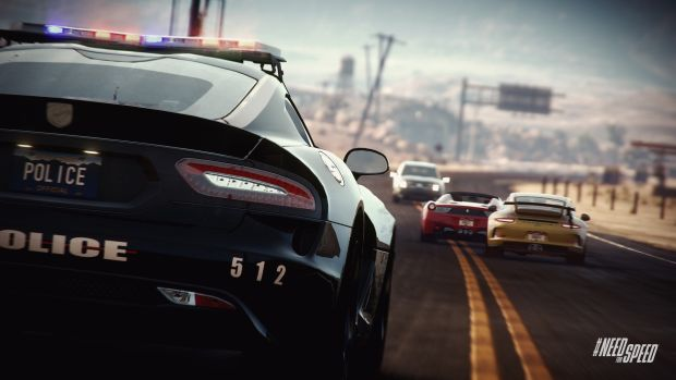 need for speed rivals gamescom 7 wm New video shows off Racer Personalization feature in Need for Speed Rivals