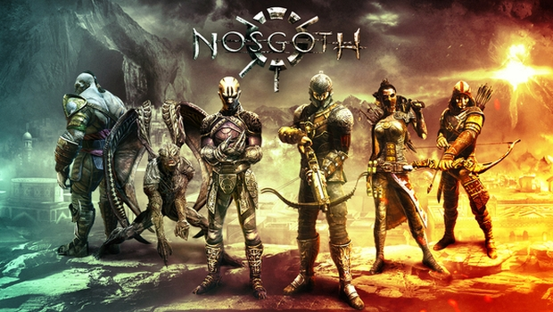 nosgoth F2P Nosgoth game revealed in video, souls reaved