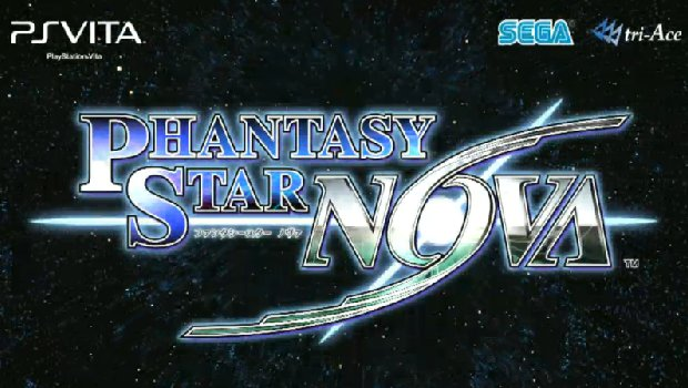 psnovalead 1 Phantasy Star Nova announced for PS Vita   features online and offline play