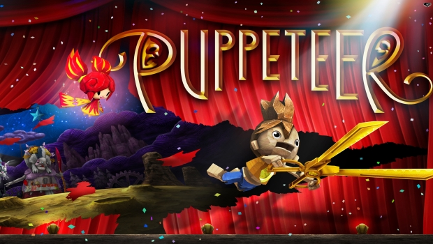 puppeteer top No strings to hold it down   we review Puppeteer