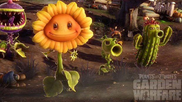 pvzlead3 1 Plants vs Zombies: Garden Warfare will be $39.99, multiplayer focused