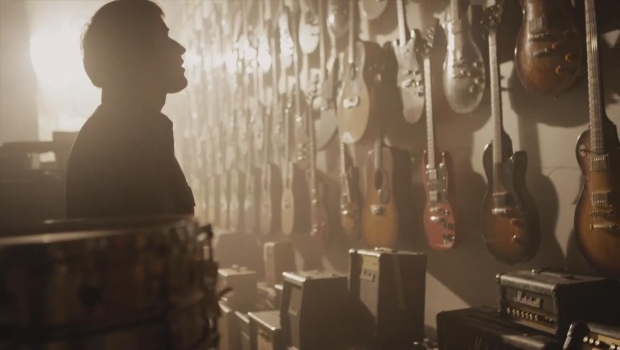 rocksmith That one guitar, just blew him away.  Rocksmith 2014 Whats new trailer released