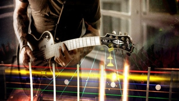 rocksmith2 Rocksmith 2014 shows off new arcade modes