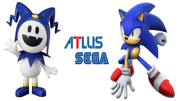 rsz atlus sega Atlus Finds Their New Home at Sega