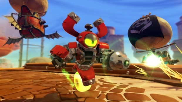 swapforce Skylanders SWAP Force declares SWAPtober, gives itself away as a prize