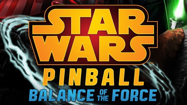 swpinball 620x348 Not the platform youre looking for   Star Wars Pinball 3DS review