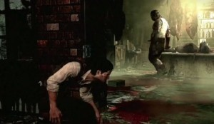 the evil within 1 e1380245594139 The Evil Within   Eurogamer Expo 2013 Demo