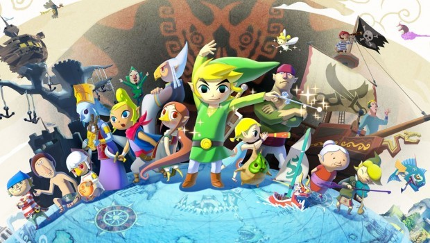 wp 1 1920x1080 e1379456770725 Ocean breathes salty    The Legend of Zelda: The Wind Waker HD review
