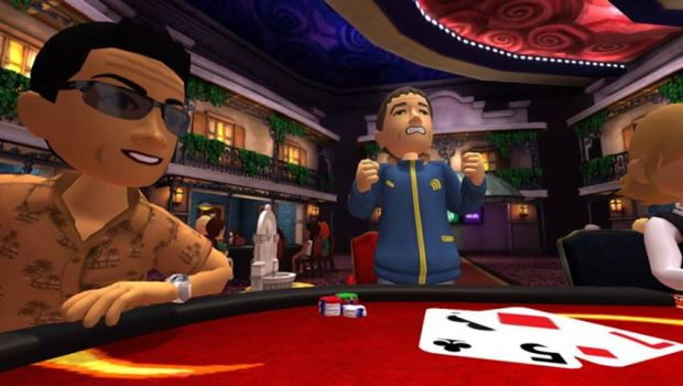 wsop World Series of Poker: Full House Pro is free to play, also available now