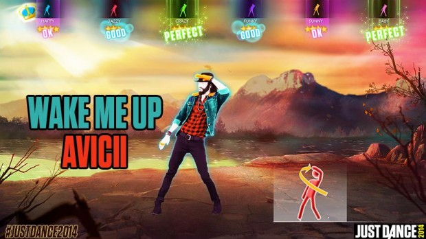 1391926 357204037748386 221120205 n 620x348 Were up all night to get lucky   Just Dance 2014 Review