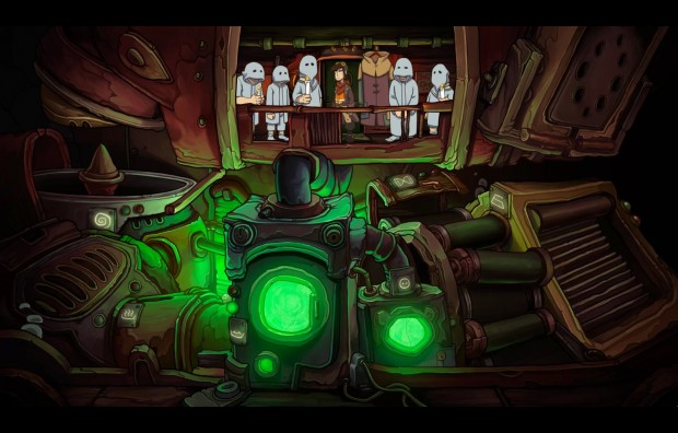 2013 10 20 00018 620x396 All hail the German kings of adventure gaming!    Goodbye Deponia review