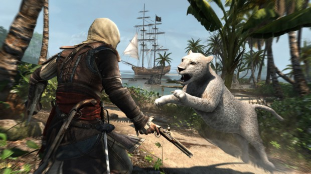 ACGA SP 125 CaribbeanSea WhiteJaguar 620x348 Drink up me hearties, yo ho!  Assassins Creed IV Black Flag review
