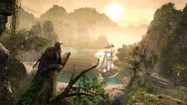 ACGA SP 126 620x348 Drink up me hearties, yo ho!  Assassins Creed IV Black Flag review